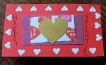 Hilltown Families Community Handmade Valentine Swap