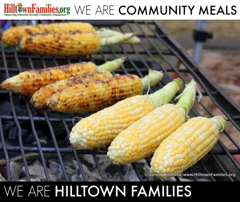 We are Community Meals