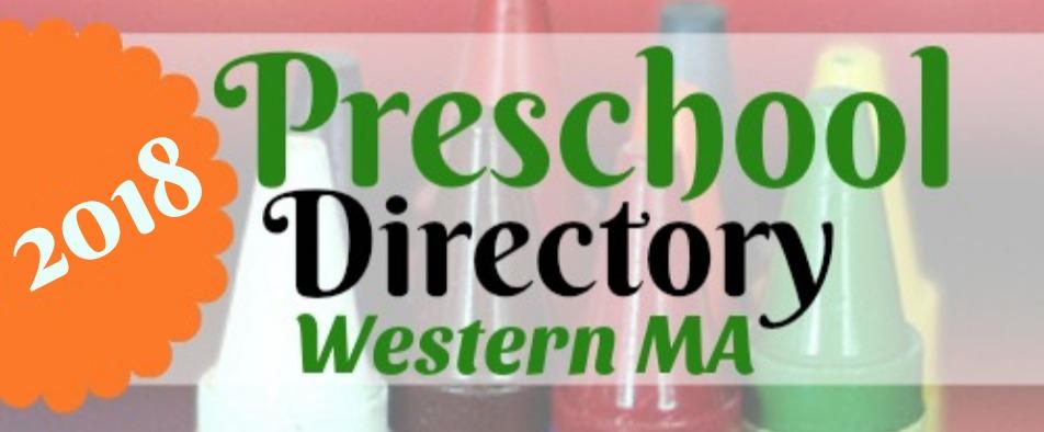 Western MA Preschool Directory | Hilltown Families